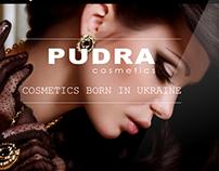 Pudra Cosmetics