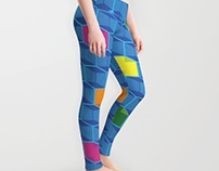 HexBox Leggings