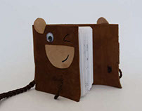 Monkey Book
