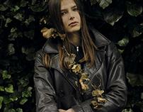 "Ewelina Portrait Photo Session ""Autumn Is Coming"""