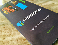 SC Humanities Program Brochure
