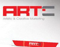 ARTC stationary