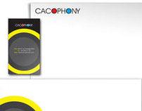 Cacophony Bar