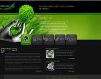 Polygon media website 1