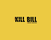 KILL BILL - Gráficas
