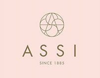 Assi Jewelry - Social Media