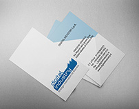 Digital Industry • business card