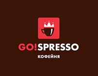 Go!Spresso cafe chain