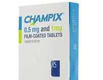 CHAMPIX TV