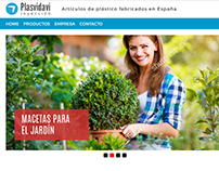 Plasvidavi Website