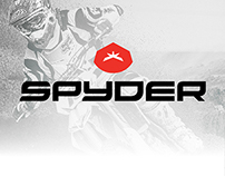 Spyder Rebranding