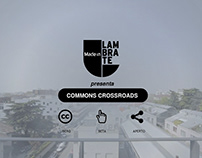 Logotel & Made in Lambrate - Design di un festival