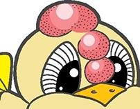 Piou - Fat Chicken #1