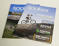 Spokes Magazine