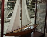 Rahmi Koç Museum 2009