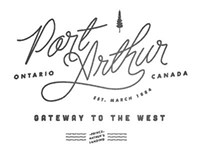 Fort William & Port Arthur, Ontario - Thunder Bay