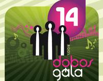 14 Drummer Gala