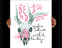 Dead Zoo poster