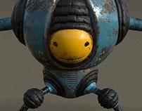 Guardian Bot - Concept