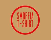 SMORFIA t-shirt