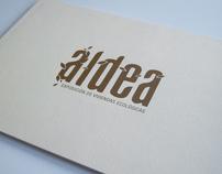 ALDEA - Expo viviendas ecológicas