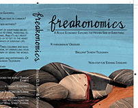 Penguin Freakonomics Book Competition