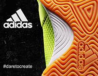 Adidas Copa Footwear