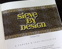 Design book for students