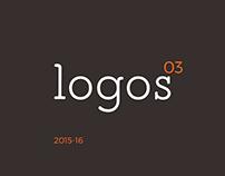 Logos Folio Set 3