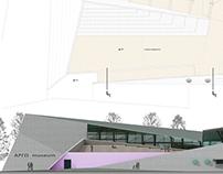 A MUSEUM FOR ARGO