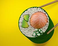 Food Ball