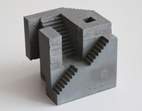 Cubic Geometry iv-i-iii
