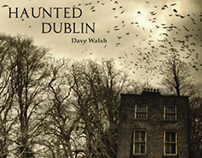 Haunted Dublin Dust Jacket