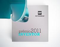 Petrobras Inventor 2011 Award