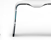 Seabird Chair Concept
