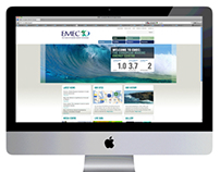 European Marine Energy Centre Website