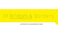 Of Bridges & Borders: Edición Buenos Aires