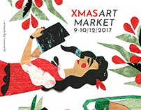 Open Call for Xmas Art Market (inpages)