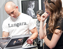 Photodoc: Langara's Photo-Imaging Grad Show 2013