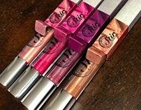 Stir Cosmetics Packaging Design