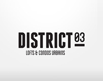 DISTRICT 03