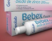 Modelagem - Bebex Previne