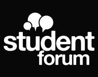 Student Union Forum