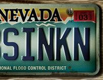 County Flood Control