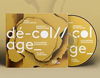 dé-col//age - Audio CD