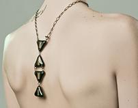 Sheila Frank // F/W 013 Jewelry