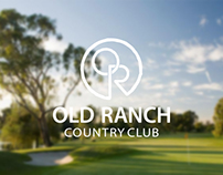 Old Ranch Country Club E-mail Marketing + Design