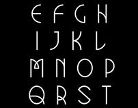 NEO font