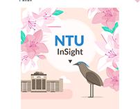 NTU InSight 數字台大