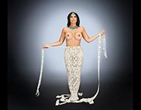 Cleopatra Libre!